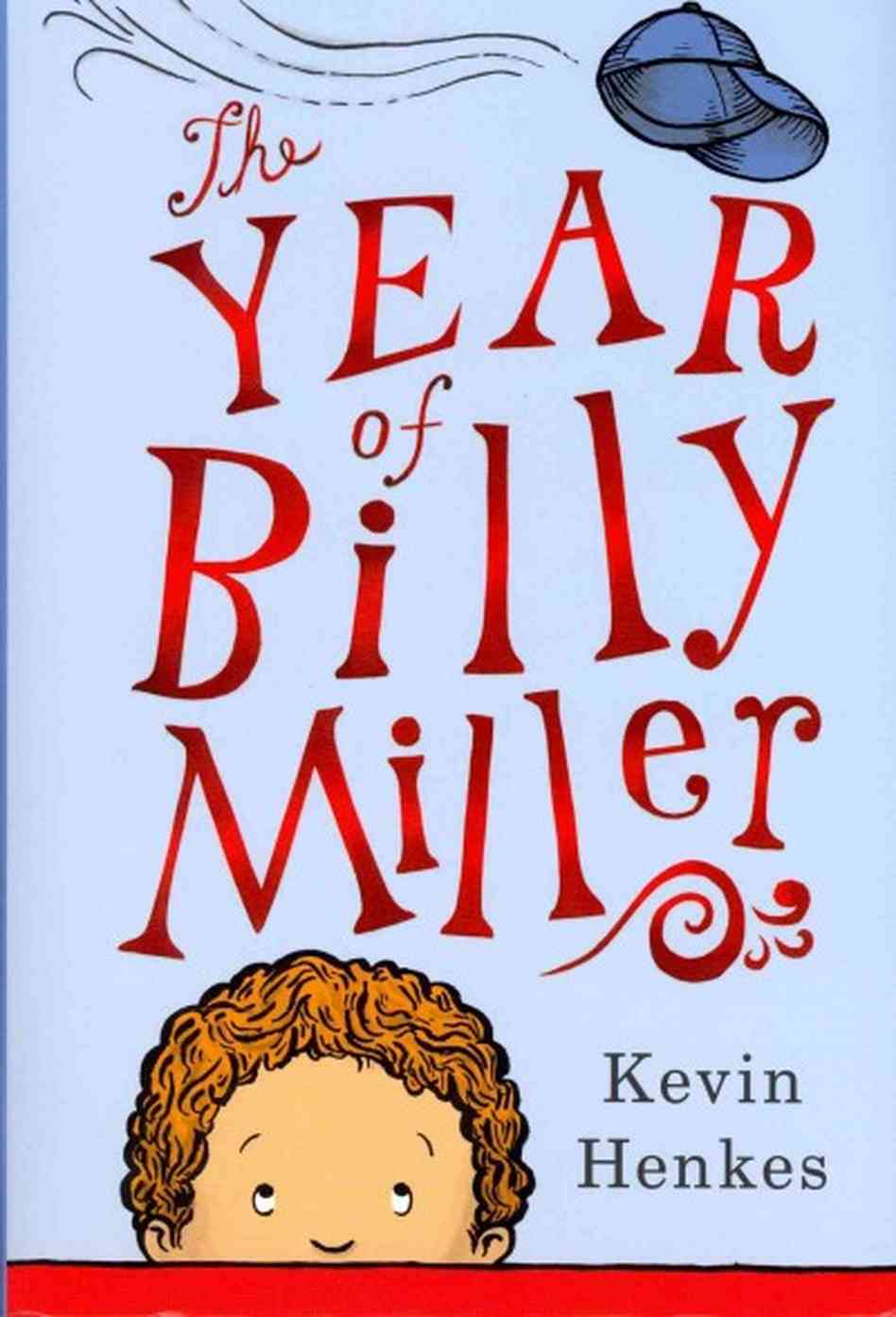 The Year of Billy